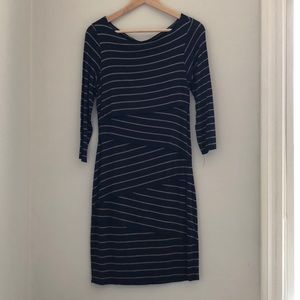 Bailey 44 tiered dress